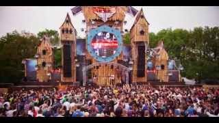 World of Hardstyle 2013 Summer Second