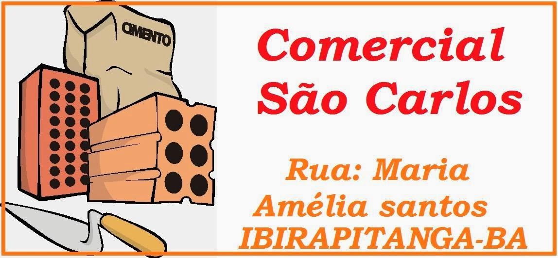 Comercial São Carlos