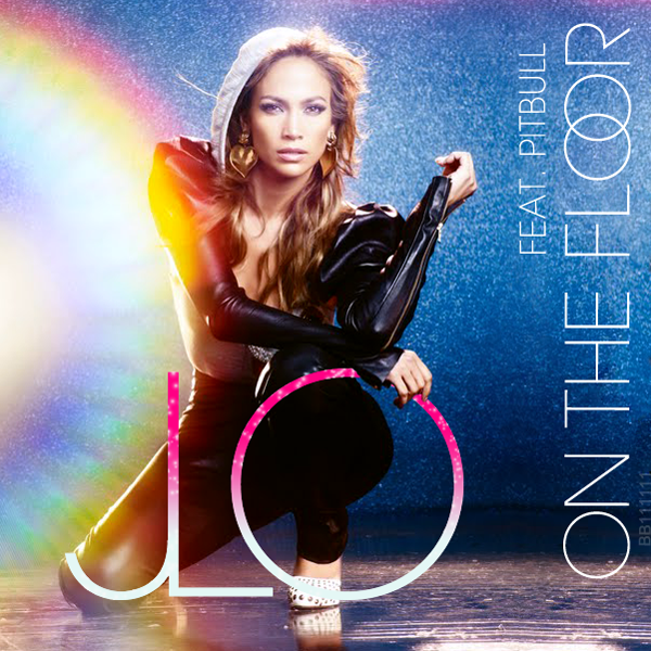 jennifer lopez on the floor ft. pitbull. Jennifer Lopez - On The Floor