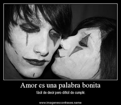Imagenes Con Frases Sobre El Amor