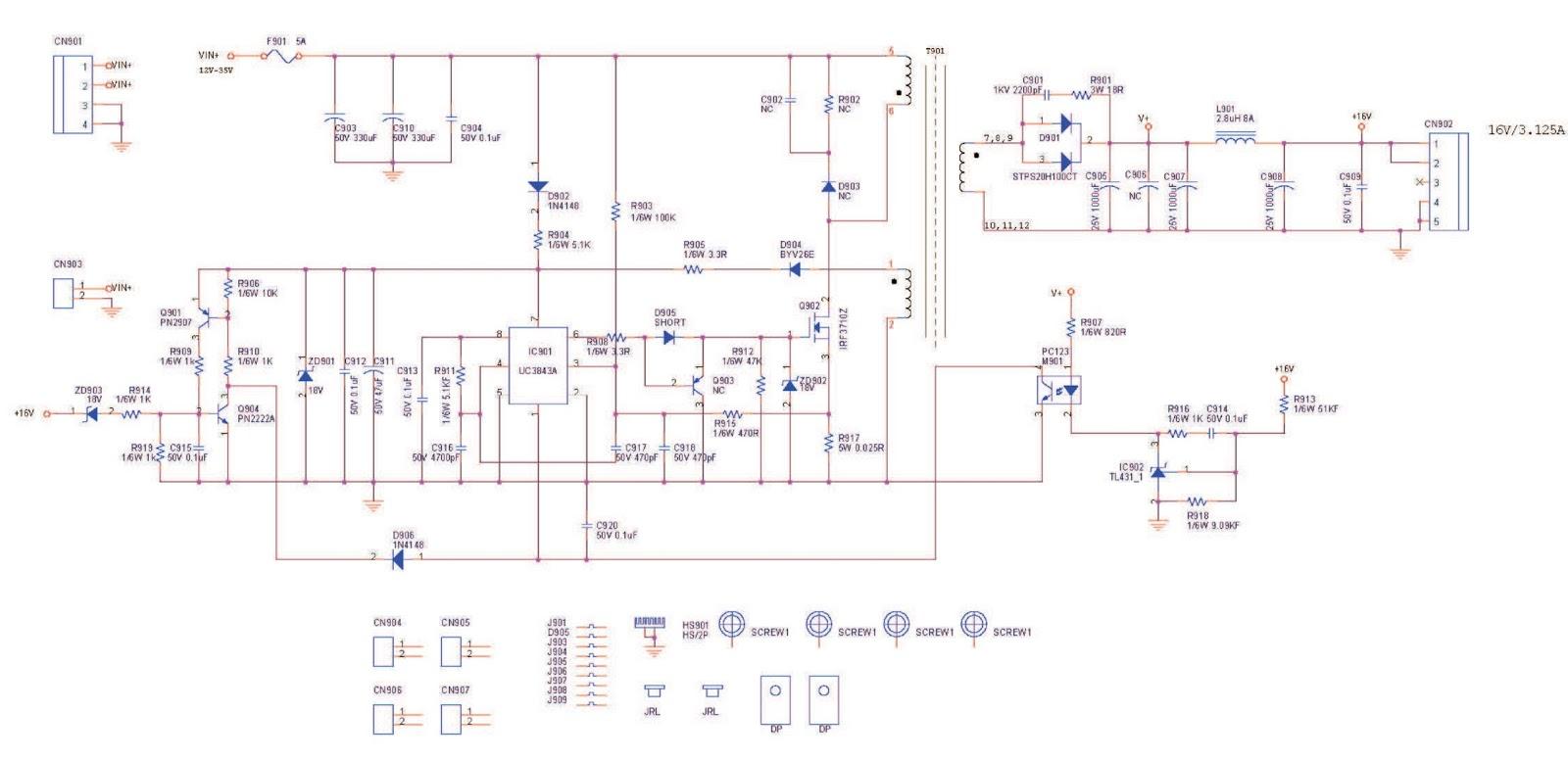 magnavox schematic diagrams magnavox schematic tube