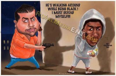 Trayvon Martin Images