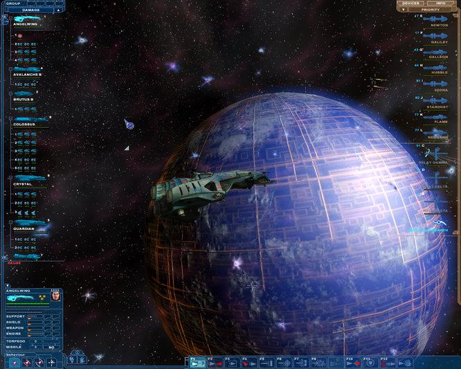 Nexus: The Jupiter Incident full game free pc, download ...