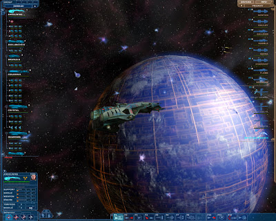 Nexus: The Jupiter Incident Screenshots 2