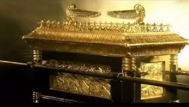 Η Κιβωτός της Διαθήκης- εξωγήινη κατασκευή ή θεϊκό αντικείμενο;