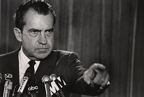 nixon chat Secretly recorded tapes from a system installed by richard nixon have revealed the then us president and his soviet counterpart richard nixon chatting warmly before a.