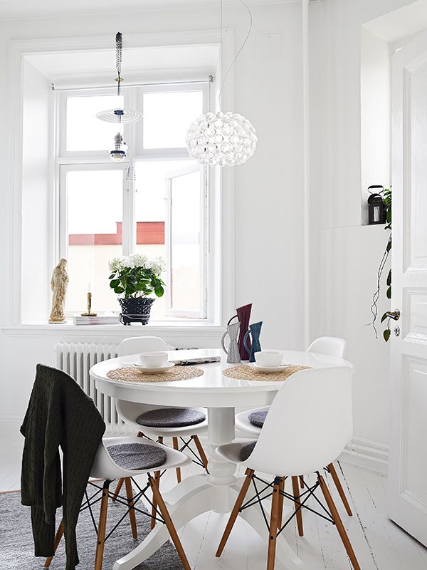Ikea Round Dining Room Sets