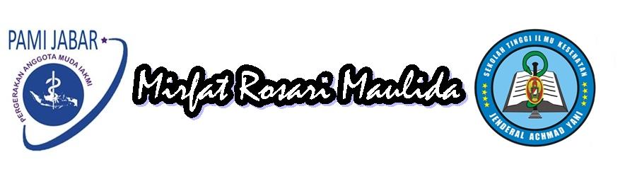 Mirfat Rosari Maulida