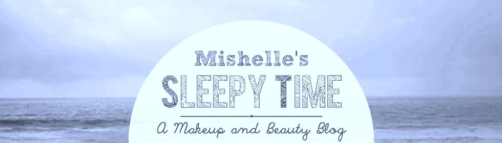 * Mishelle&#39;s Sleepy Time *