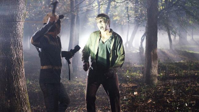 Randall.The Walking Dead