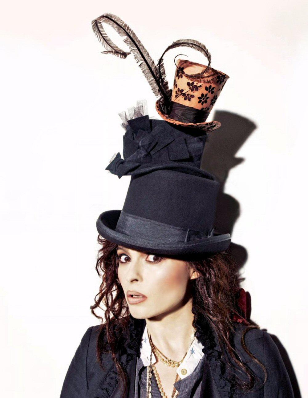 Helena Bonham Carter: Style Icon