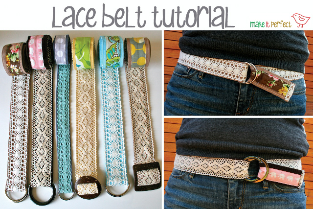 The Best Lace Diy Fashion And Accessories Ideals And Tutorials Oh