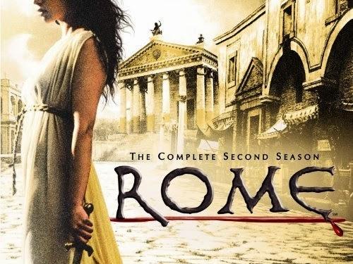 Yeni Yabanci Rome Yabanci Dizi Online Izle