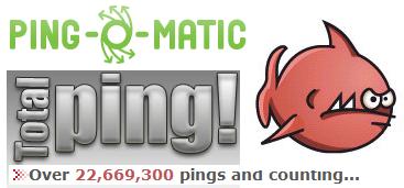Situs Ping Blog Terbaik
