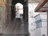 רחוב בעכו העתיקה