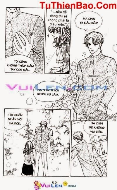 Mùa hạ vàng chap 7 - Trang 66