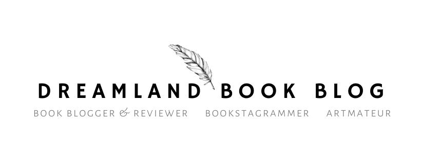 Dreamland Book Blog