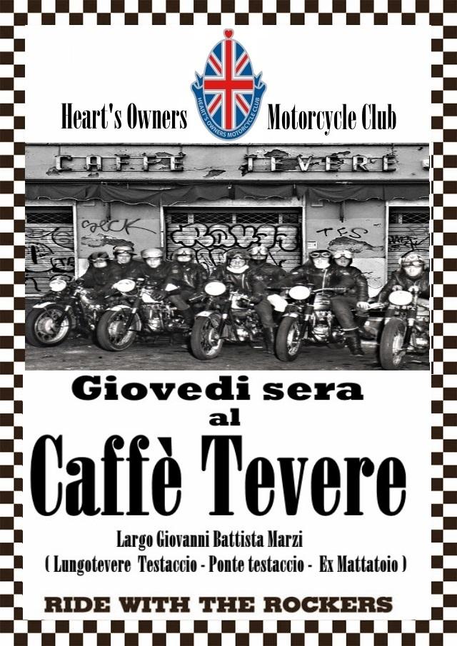 Caffè Tevere