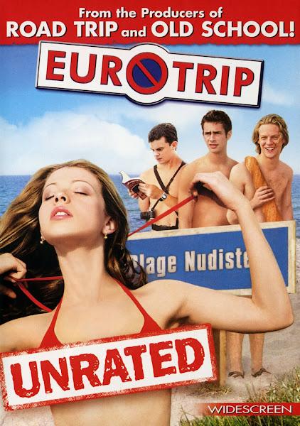 EuroTrip (2004) Poster