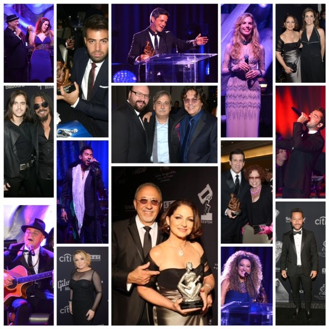An emotional and historic evening at the 2014 La Musa Awards