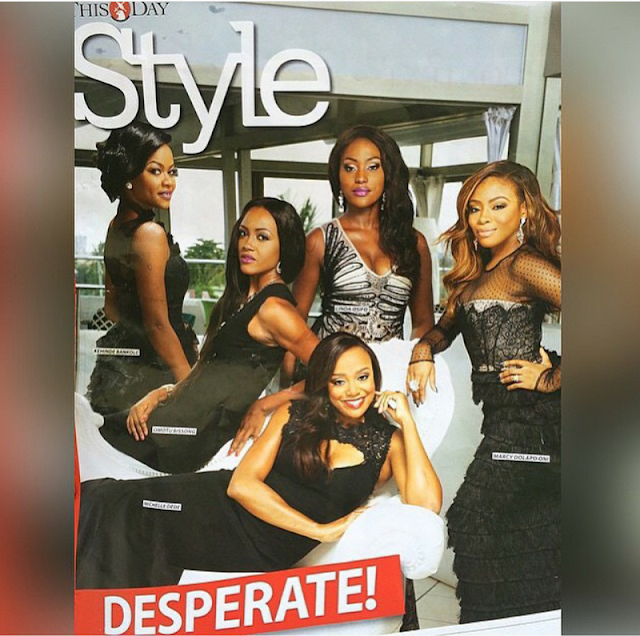 Desperate Housewives Africa Desperate Housewives Africa