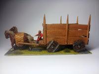 MORDHEIM - CARRO 4