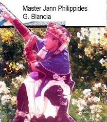 Master John Philippides G. Blancia
