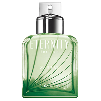 Eternity for Men Summer 2011