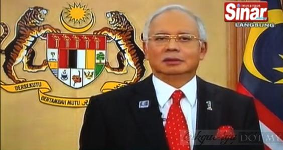Proses Pilihanraya 2013 Setelah Pembubaran Parlimen: PRU13