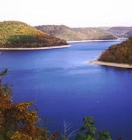 Pengertian Danau dan Jenis Danau