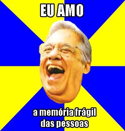 Para relembrar os 45 escândalos de corrupção do governo do PSDB de FHC-SERRA-AÉCIO