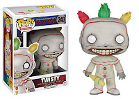 Funko Pop! Twisty