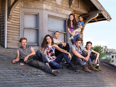 Review del capítulos S04E01 de Shameless US