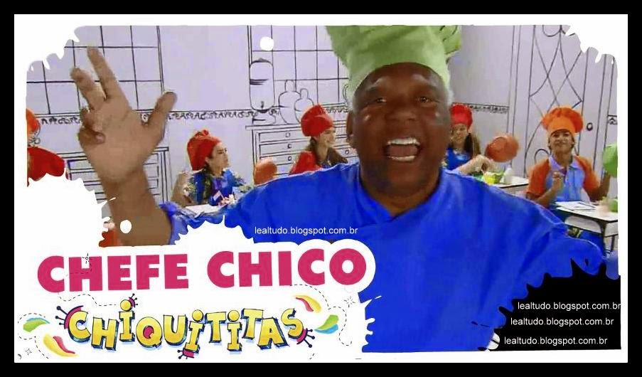 CHEFE CHICO Chiquititas Assistir VIDEO CLIPE OFICIAL com LETRA DA MUSICA Clipes Youtube HD Ouvir Descargar Musicas Download