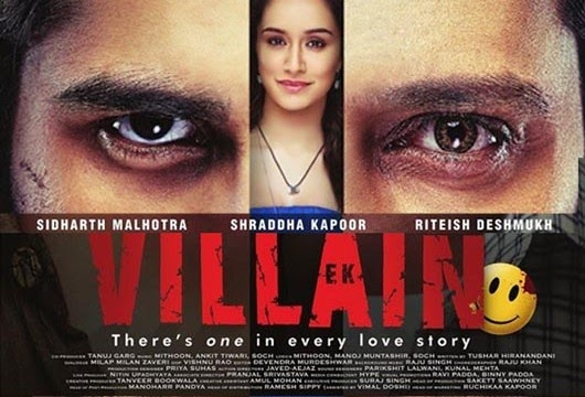 Watch Ek Villain 2014 Hindi Full Movie Online