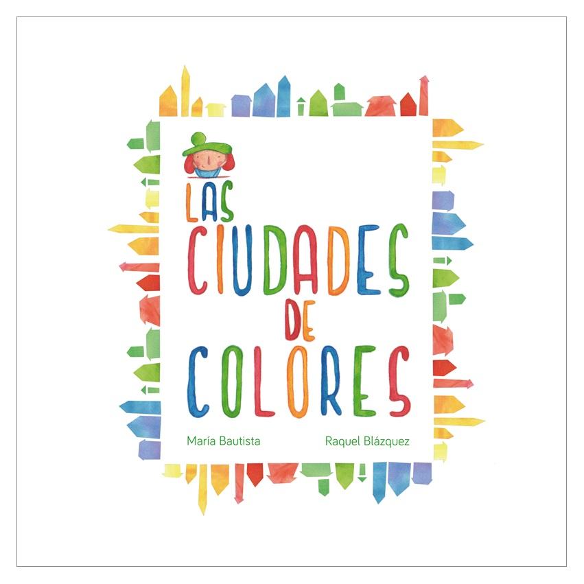 La ciudad de colores