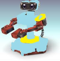 Migue the R.O.B
