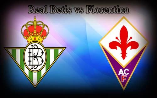 Real Betis vs Fiorentina