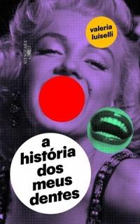 Livro do Leia Mulheres de AGOSTO