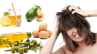 Hair Mask Yang Bagus Untuk Perawatan Rambut Alami