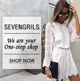 Seven grils