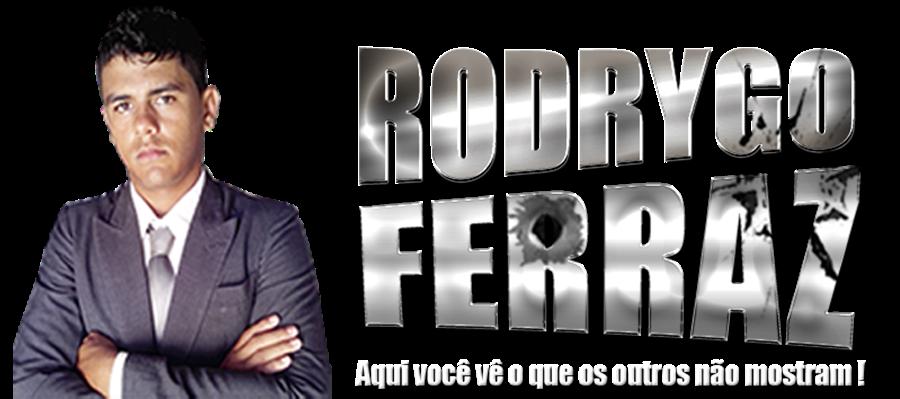 Rodrygo Ferraz