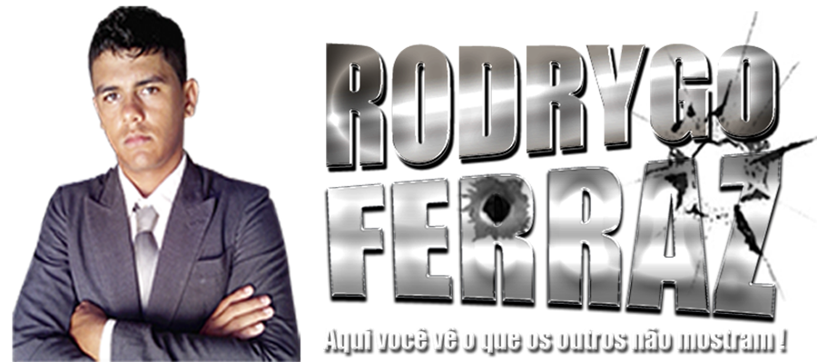 Rodrygo Ferraz - Adustina-BA