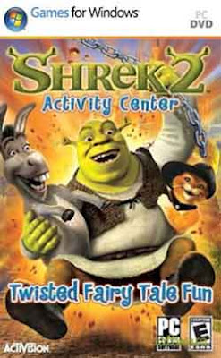 Download PC Game Shrek 2 RIP Mediafire img