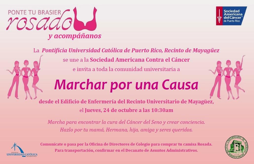 Sociedad americana del cancer de pr