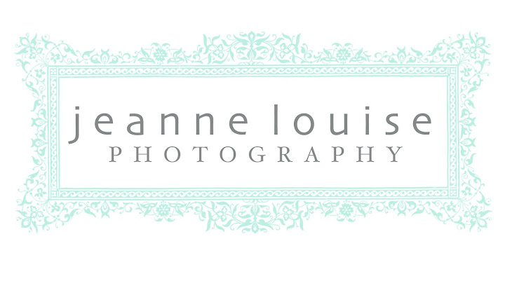 jeanne louise photography