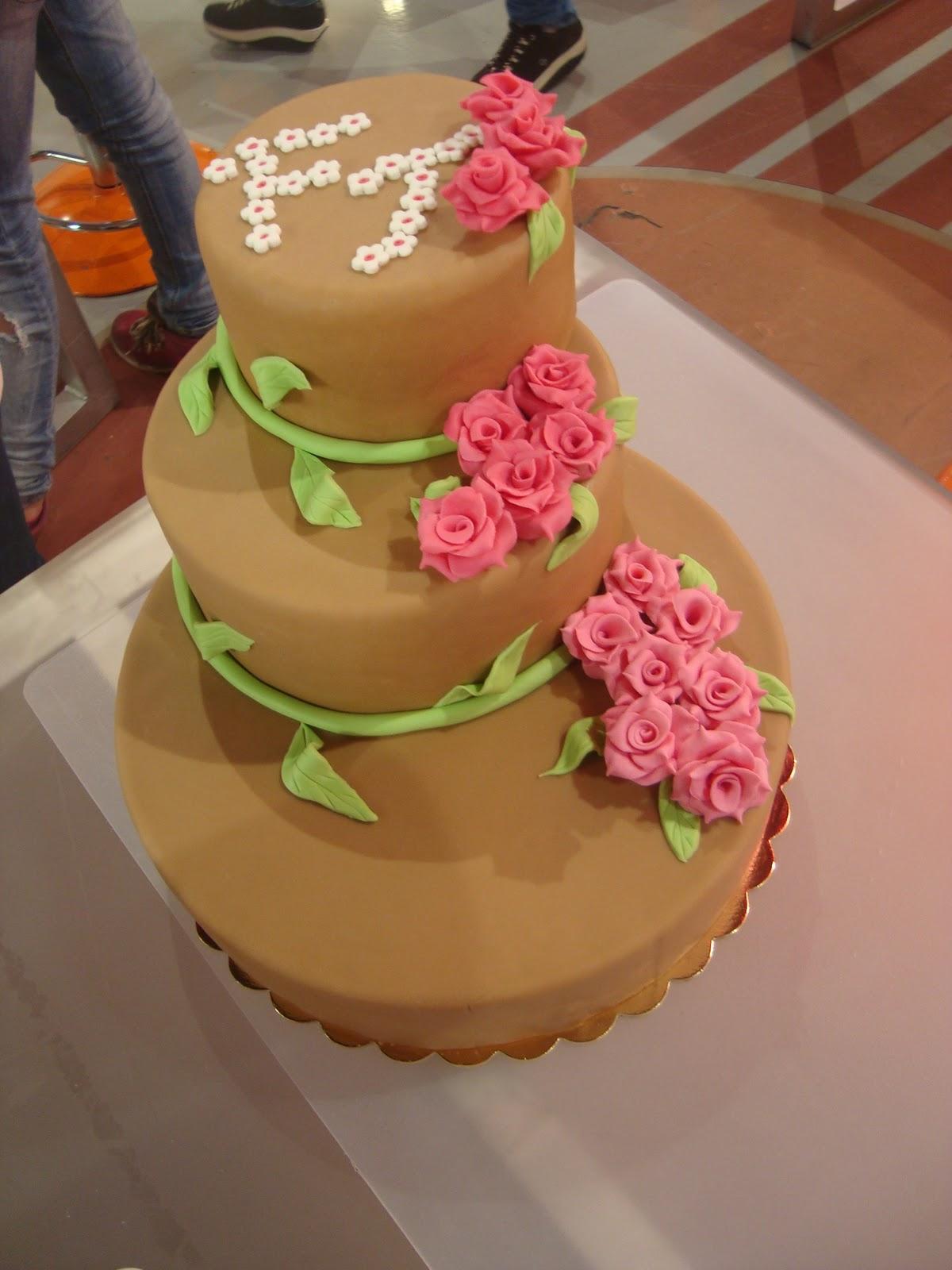 Emprego Cake Design Lisboa : Sonhos Feitos a Mao - Cake Design: Concurso
