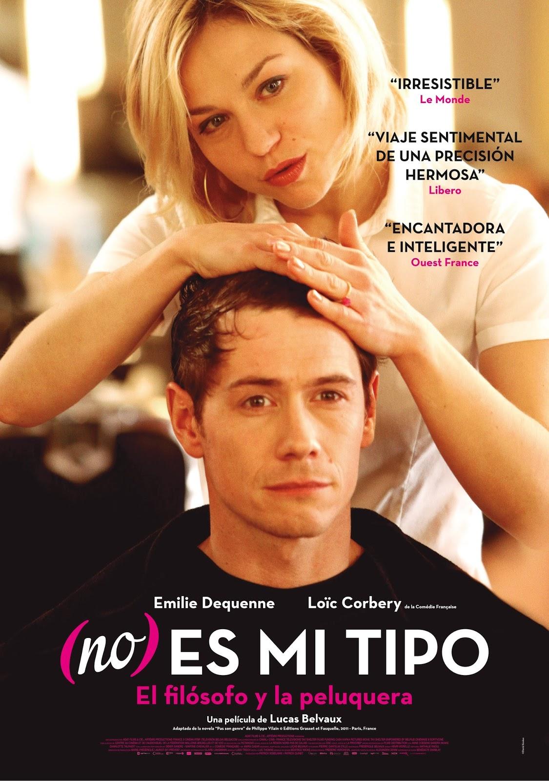 No es mi tipo (2014)
