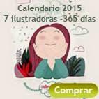 ¡El calendario más bonito!!