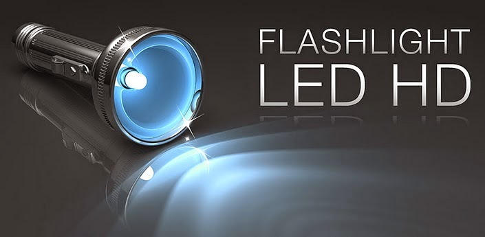 FlashLight HD LED Pro | andromin